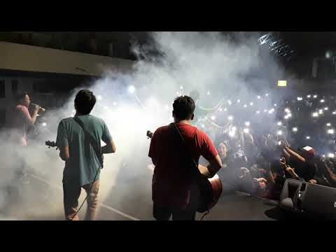 Penak Konco - Om Wawes x Guyonwaton live XT Square Yogyakarta
