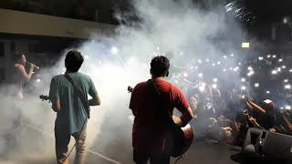 Gambar cover Penak Konco - Om Wawes x Guyonwaton live XT Square Yogyakarta