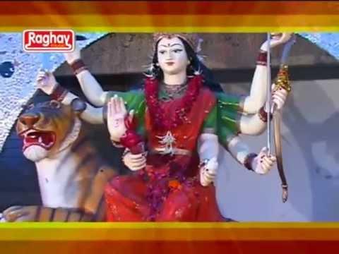 Avadi Savdi Ambaliya Ni-Navratri Special Latest Garba Video Song Of 2012 By Kavita Das