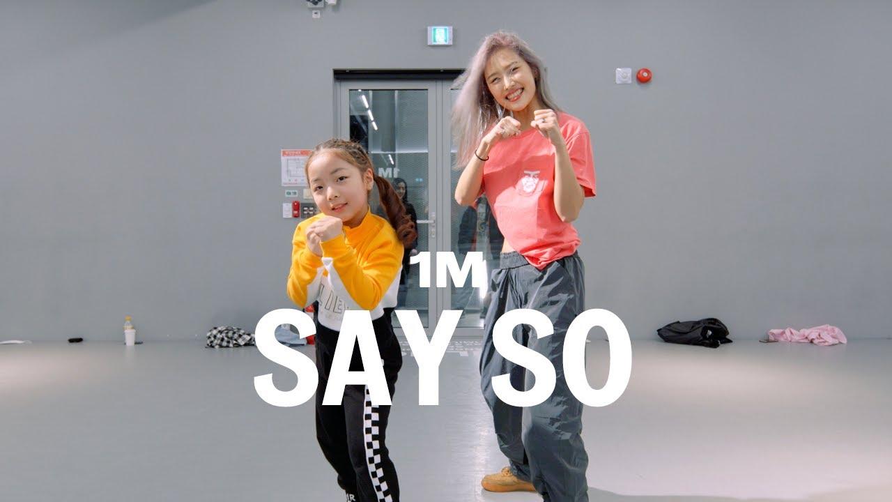 Doja Cat - Say So / Ara Cho Choreography