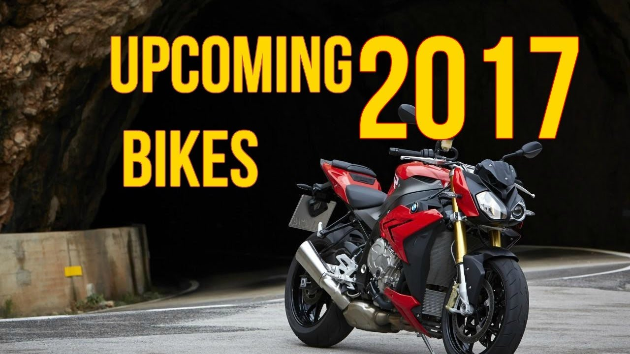 Upcoming Bikes In India 2017 18