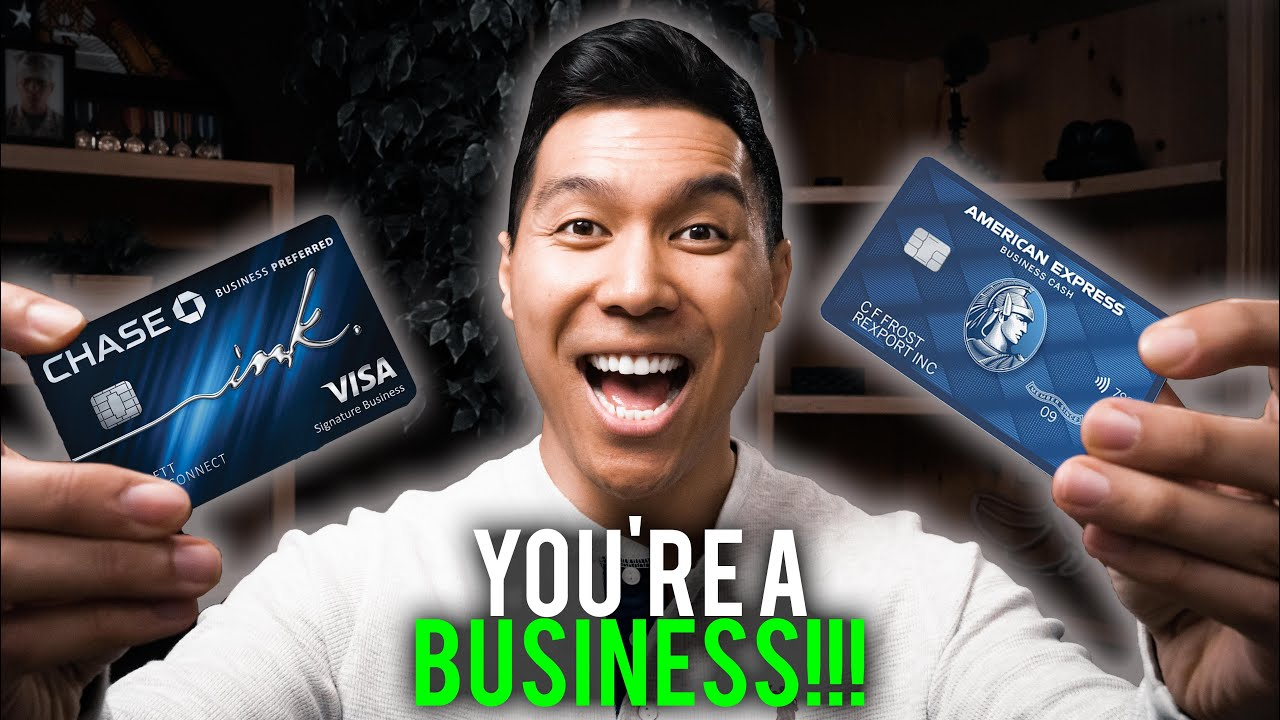 Download How To Get A Business Credit Card (2021) - Quick & Easy!!!