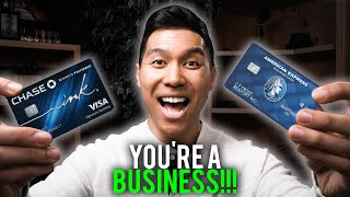 How To Get A Business Credit Card (2021)  Quick & Easy!!!