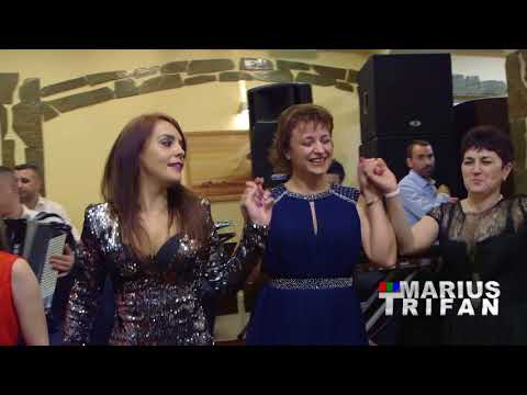 Lucian Cojocaru si Alex - SARBA PE SISTEM LIVE Revelion 2018 Dunarea Albastra