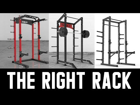 The Right Rack What To Look For