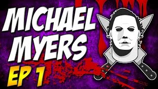 MADRECOIL is MICHAEL MYERS DEATH HUNT w Subscribers