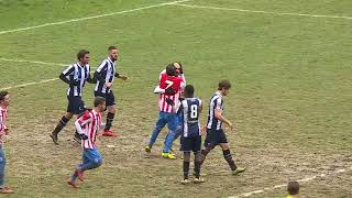 Serie D Girone E Ghivizzano B.-Savona 1-1