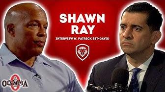 Shawn Ray Slams Phil Heath & Defends Mr Olympia