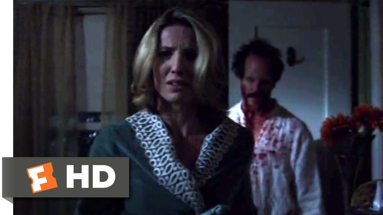 Download Annabelle (2014) - While You Slept Scene (1/10) | Movieclips