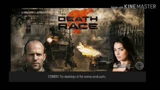 Death race:قيم بلاي اسطوري وحماسي 😎🔥🔥🔥🔥🔥🌡️