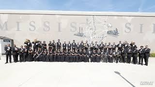 Jim Hill High School Symphonic Band Russian Sailors's Dance by Reinhold Gliere
