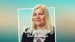 Tiina Jauhiainen - pako Dubaista muutti elämäni (Kutsuvieras | Radio | Areena | yle.fi)