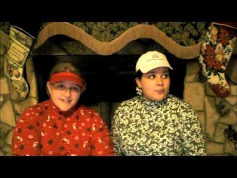 Jac & Pat: Holiday Special!