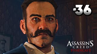 Assassin's Creed: Syndicate Walkthrough Gameplay Part 36 · Mission: Final Act