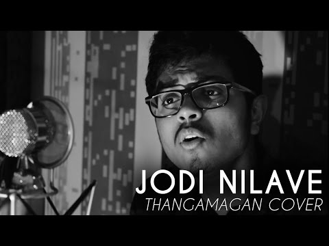 Jodi Nilave | Anirudh Ravichander Cover | Vignesh Nayagam