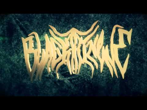 BLACK TONGUE - WASTE [Lyric Video] - [OFFICIAL] [HD]