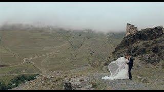 Осетинская свадьба на 600 человек
