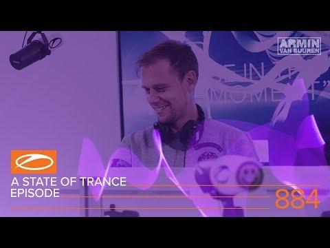A State Of Trance Episode 884 (#ASOT884) – Armin van Buuren