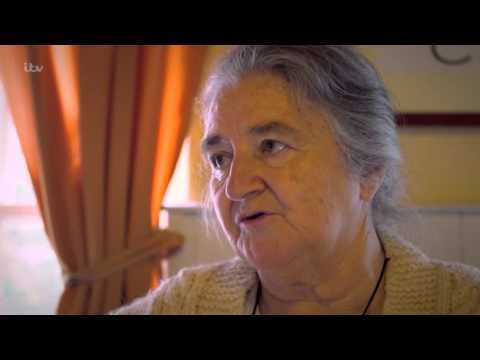 A Descendant Of Michael D. Jones On Welsh In Patagonia - Britain's Secret Homes