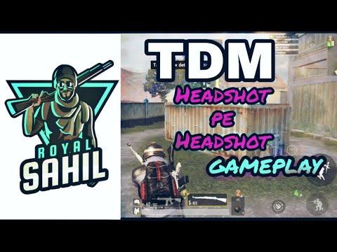 Headshot Pe Headshot TDM FUN MATCH