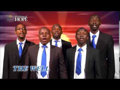 REVELATION OF HOPE THEME SONG-THE WELL