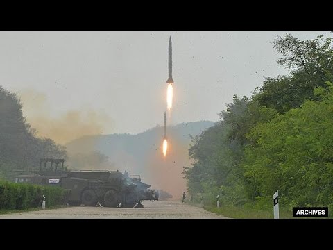 Thumbnail: North Korea suspected of conducting fifth nuclear test