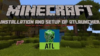Installation and Setup of ATLauncher | Minecraft How-To