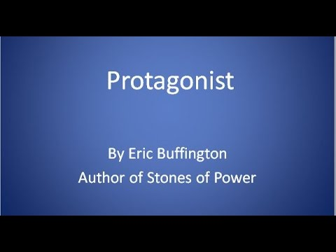 Protagonist (Characters)
