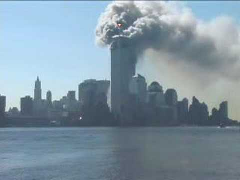 Sad and Chilling 911 Call From South Tower's 105th Floor