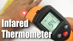 hqdefault - Infrared Thermal Thermometer For The High Risk Diabetic Foot
