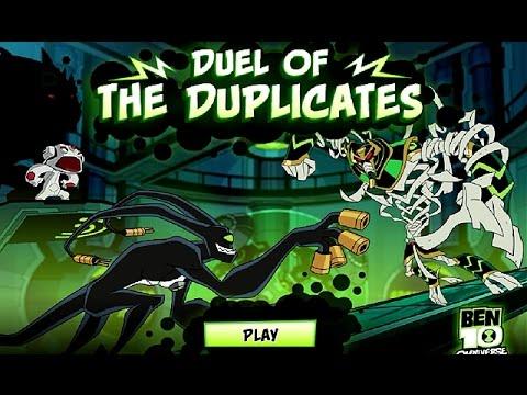 Cavern Run   Ben 10 Games   Cartoon Network