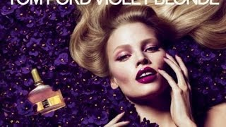 Violet Blonde (Tom Ford) Review
