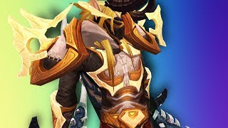 Are Demon Hunters OP? (7.3) - Demon Hunter PvP WoW Legion 7.3