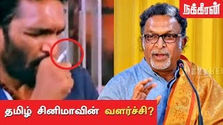 """I want SEX"" was my First Dialogue in Cinema 