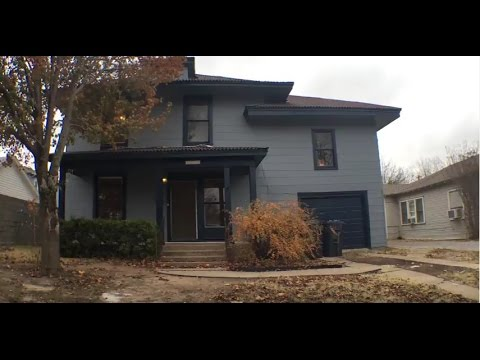 Oklahoma City Rental Houses 5BR/3BA by Property Management in Oklahoma City