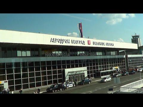 9th May 2016 - Belgrade Layover