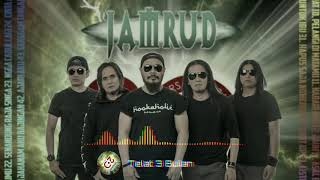 Jamrud - Telat 3 Bulan (HQ Audio)