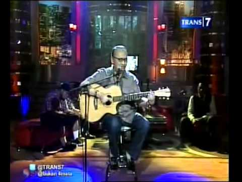 #7 Ebiet G Ade & Adera - One Night With Ebiet G Ade - Bukan Empat Mata - 04 July 2012 - Trans7