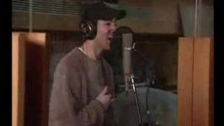 A Whole New World Recording Session MP3