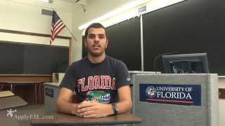 University of Florida, English Language Institute