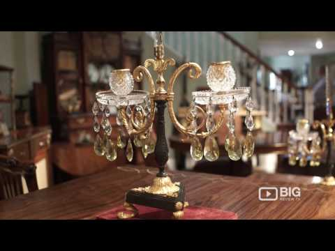Patrick Sandberg Antiques an Antique Shops in London selling Antique and