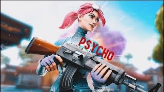 The Craziest Psycho Fortnite Montage Ever! #xuhontop #Unvoke8KRC #FadeAway
