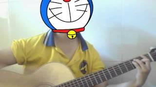 (CHẾ) Chờ người nơi ấy - Guitar