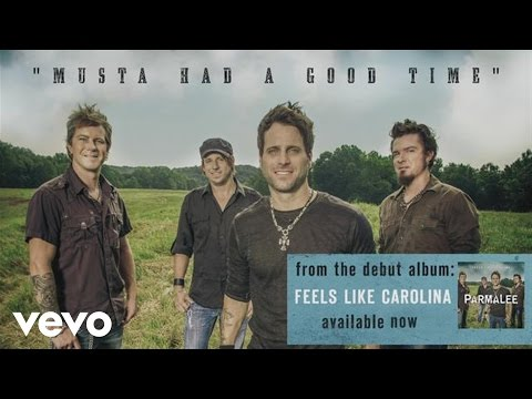 Parmalee – Musta Had a Good Time (Audio Version)