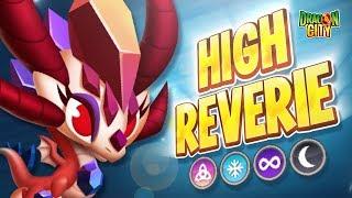 Heroic Race: High Reverie Dragon!