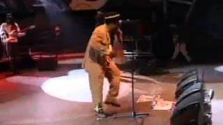Black Uhuru - Live at Rototom Sunsplash 2005