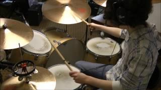 Rat Salad (Drum Cover) - Black Sabbath