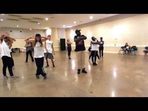 INTERGALACTIC – Beastie Boys Tribute   Richmond Urban Dance (Intermediate Hip Hop)