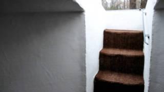 Single Pour Solid Concrete Monolithic Tornado Storm Shelter