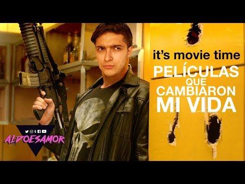 Películas Que CAMBIARON Mi VIDA | It's Movie Time!